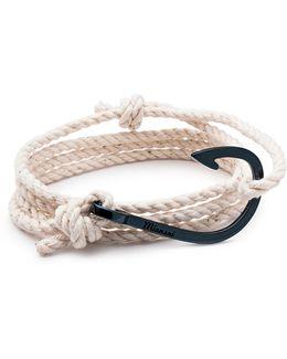 Men's Hook Rope Bracelet