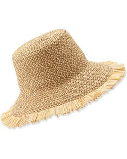 Tiki Bucket Hat