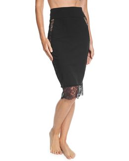 Allure Shape Skirt/half Slip
