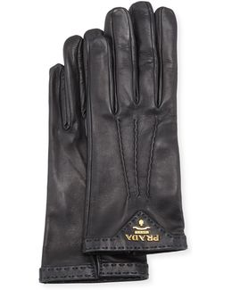 Nap Pin Glove