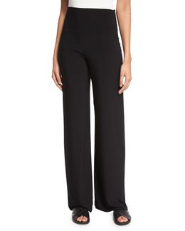 Go High-waist Stretch Pants
