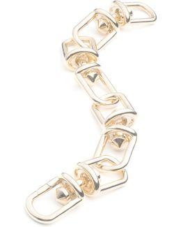 Fame Link Bracelet