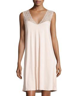Ginevra Tank Nightgown