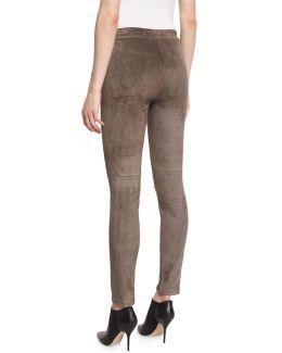 Roxanna Leather Pant