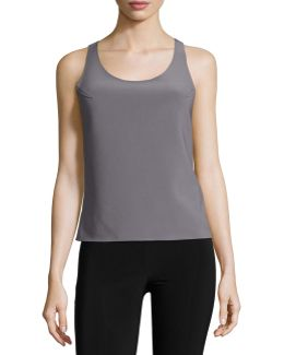 Racer Active Combo Top