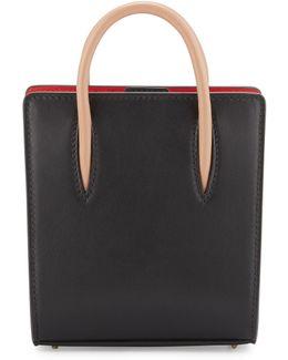 Paloma Nano Calf Tote Bag