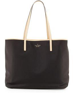 Classic Nylon Harmony Baby Bag