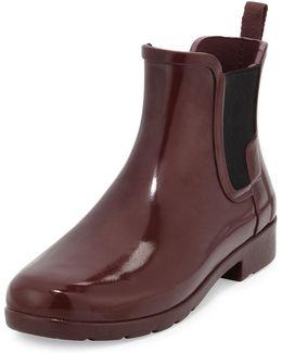 Original Refined Gloss Chelsea Rain Boot