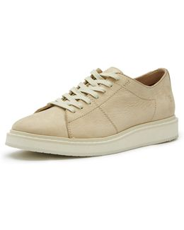 Men's Mercer Leather Low-top Sneaker