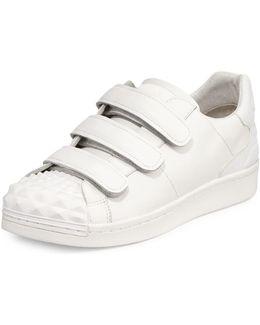 Club 3 Grip-strap Sneaker