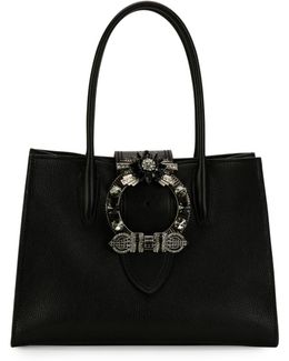 Top-handle Lady Bag