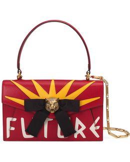 Linea D Future Top-handle Bag