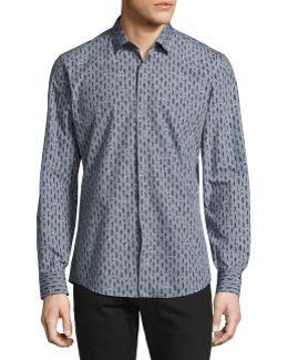 Passerby Cotton Sport Shirt