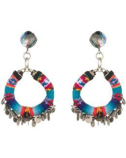 Ipyana Statement Earrings