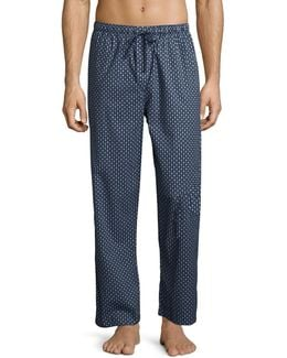 Nelson 58 Cotton Lounge Pants