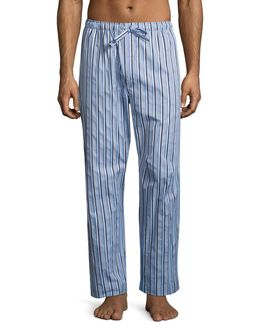Mayfair 70 Striped Lounge Pants