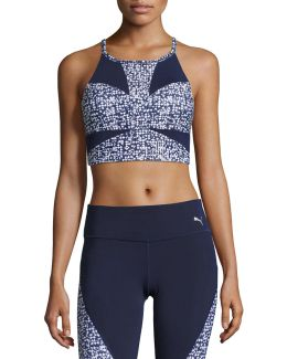 Culture Surf Active Training Crop Top