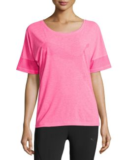 Loose Athletic T-shirt