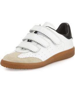 Beth Grip-strap Sneaker
