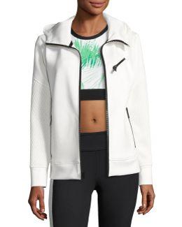 Neo Zip-up Athletic Jacket