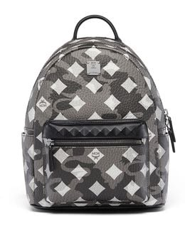 Stark Munich Lion Camo Backpack