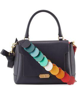Bathurst Small Satchel Ii Circle Bag
