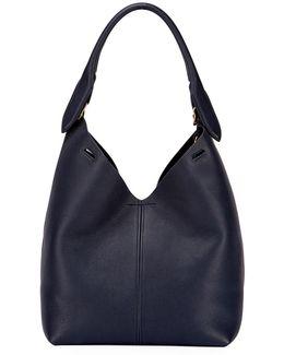 The Bucket Small Circle Bag