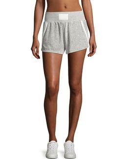 Ultra Plush Sport Shorts