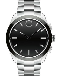 Bold Connected Ii Round Smartwatch