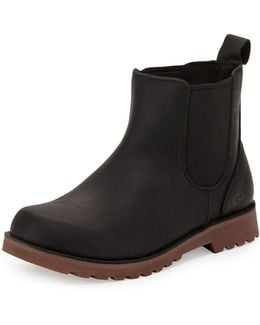 Callum Leather Chelsea Boot