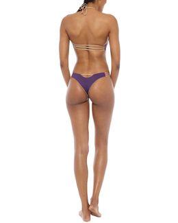 Mia Braided Bottom