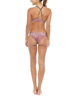 Capitola Reversible Bottom