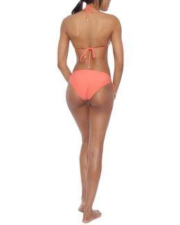 Reversible String Bikini Bottom
