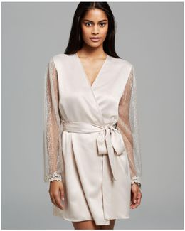 Showstopper Cover-up Robe