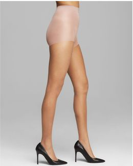 Ultra Bare Infinite Sheer Control Top Tights