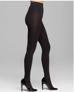Infinite Opaque Tights