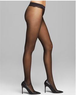Sheer Essentials Seamless Tights