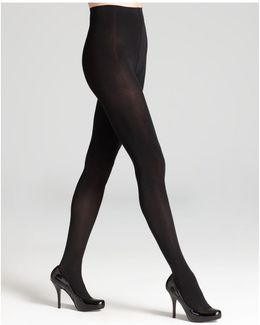 Evolution Opaque Tights