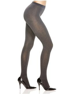 Thermalux Opaque Tights