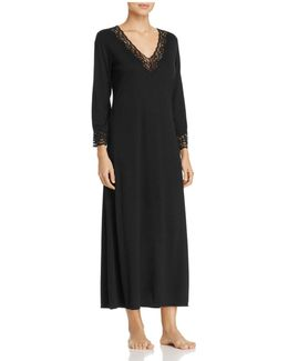Lhasa Lounger Long Gown