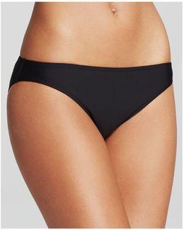 Biscayne Bay Illusion Classic Bikini Bottom