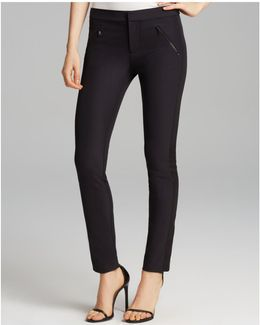 Ava Straight-leg Pants