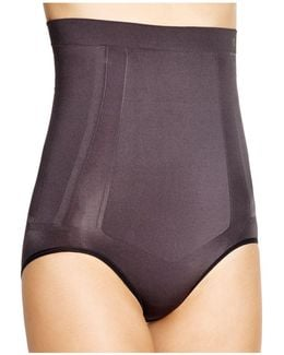 Oncore High-waisted Brief