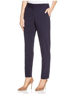 Marlena Straight Leg Pants
