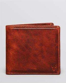 Logan Bi-fold Wallet