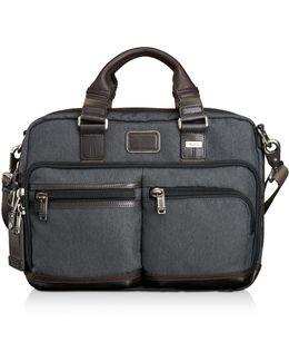 Andersen Slim Commuter Briefcase