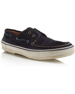Redding Boat Shoes
