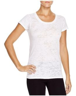 Burnout Perfect Fit Tee