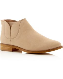 Paddy Ankle Booties
