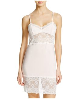 Silky Luxe Chemise